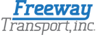 Freeway Transport Logo